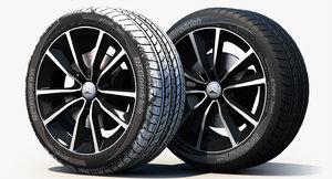car wheel mercedes benz max