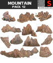 Mountain PACK 12