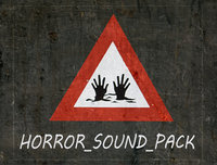 Horror 60 sounds Pack