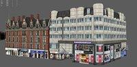 London Buildings 05