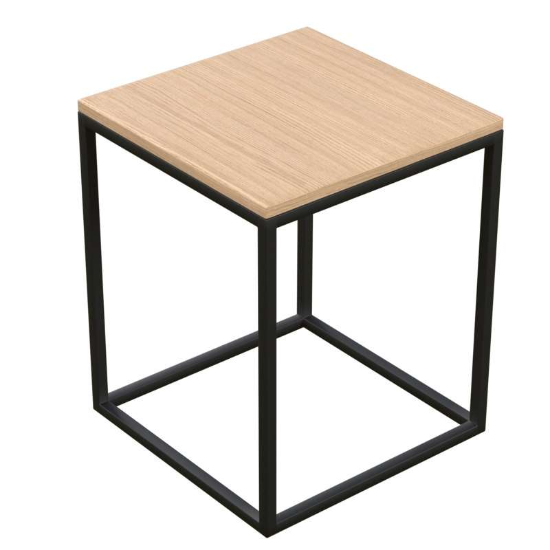 3d model stool bettelux