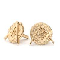 mason cufflinks