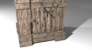TEXTURES FOR WOODEN BOX