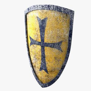 max european shield 3