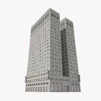 Dime Building