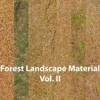 Forest Ground Texturepack Vol.II