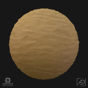Sand(1)