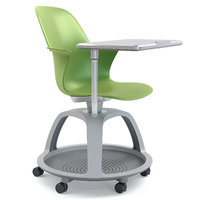 Steelcase Node School Chair (updated)