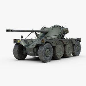 max french ebr fl10 armored