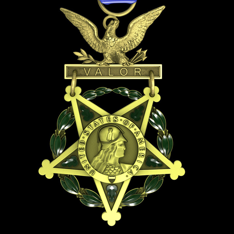 max army medal honor