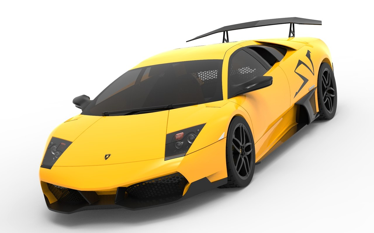 murcielago lp670 2010 model