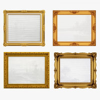Picture frame Set v1