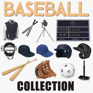 baseball 7 ball model