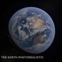 16K_Earth