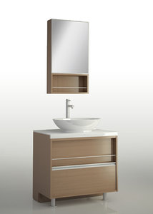 modular lavatory 3D model