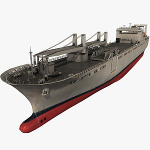 united states navy ship 3ds