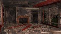 Horror game environment