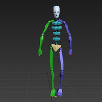3D Free Soccer Motion Capture, 3D soccer Animation, 3D Tree Files at