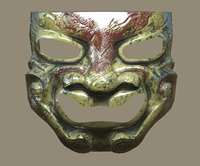 mask 3D