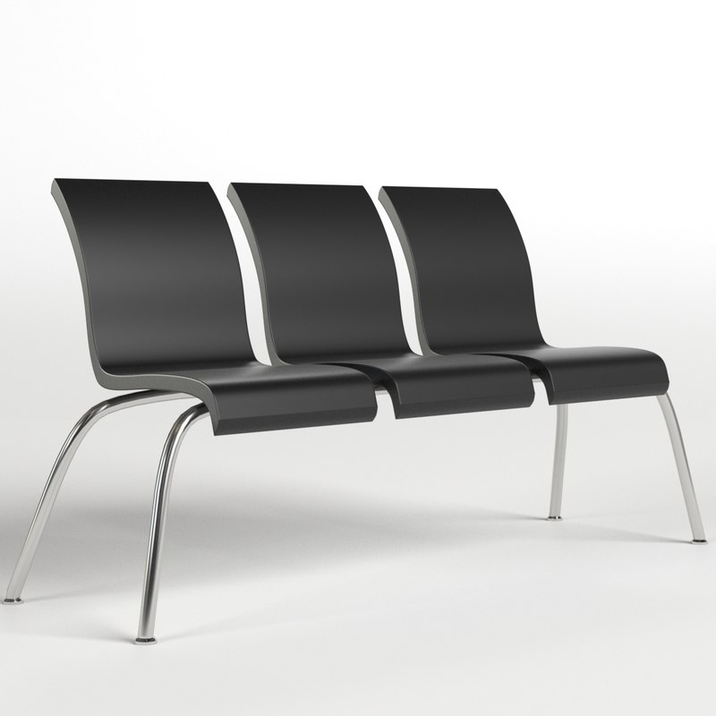 armchairs 1 3d max