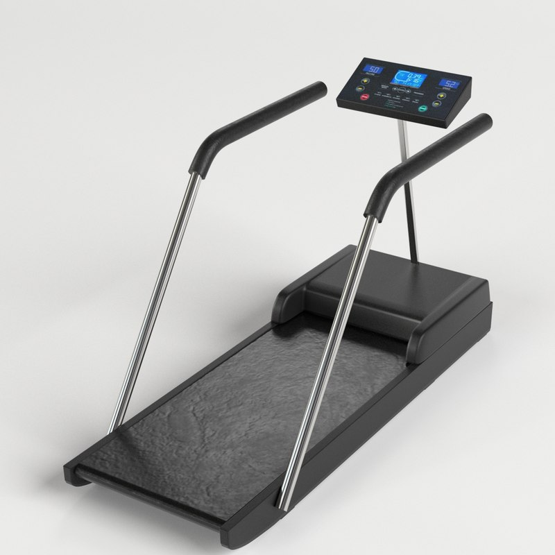 treadmill tapis-roulant fitness gym max