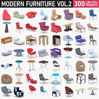Modern Furniture Vol 2