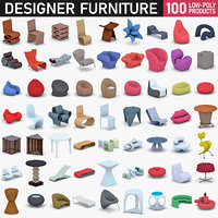 Designer Furniture Collection