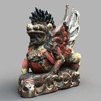 Bali-statue-018