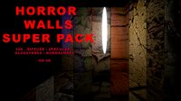 Horror Walls SUPERPACK