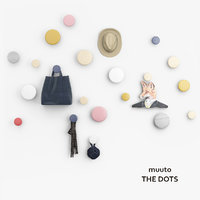 Muuto The Dots Hookers