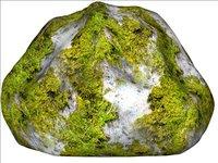 Mossy rock 05