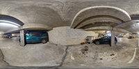 HDRI Underground Garage 01