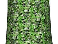 Mossy tree bark 07