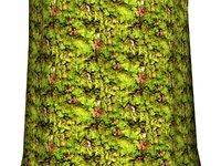 Mossy tree bark 01