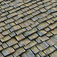 Shingles Wood 01 (PBR Seamless)