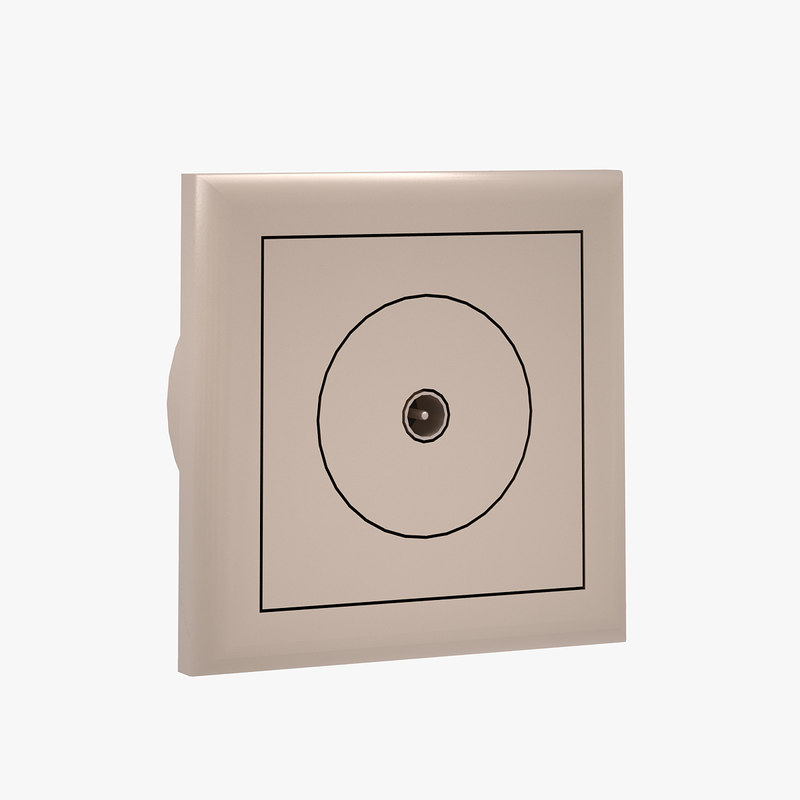wall socket max