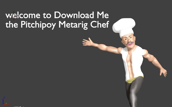 blend chef
