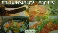 Culinary Arts - Cooking and Kitchen FX - Nova Sound