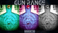 Gun Range - Gun and Weapon FX - Nova Sound