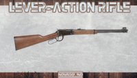 Lever-Action Rifle - FireArm and Weapon FX - Nova Sound
