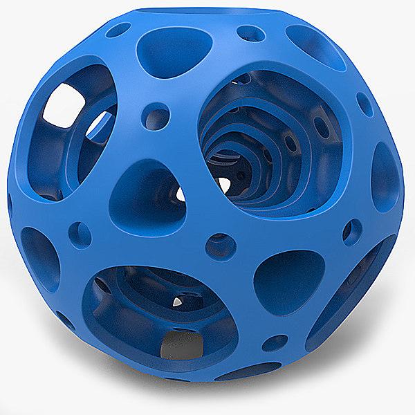 solid manifold printing 3D