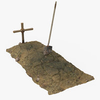 Dirt Grave