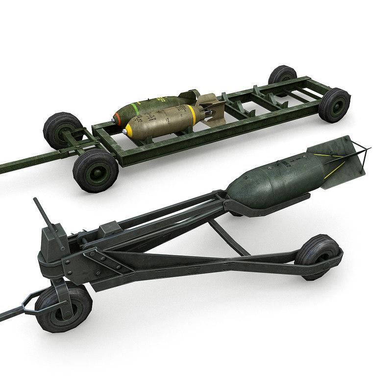 2 bombs max
