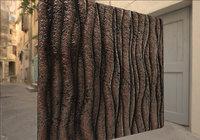 Organic Tiles PBR material