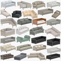Sofas 02 CollectIon