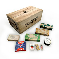 WW2 American Rations 1