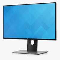 Dell UltraSharp 24 InfinityEdge Monitor U2417H