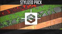 Stylized Pack