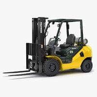 Forklift Komatsu BX50