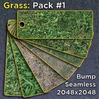 Grass: Pack 1